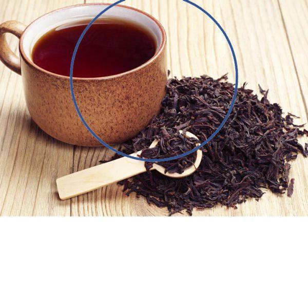Tea - Noir