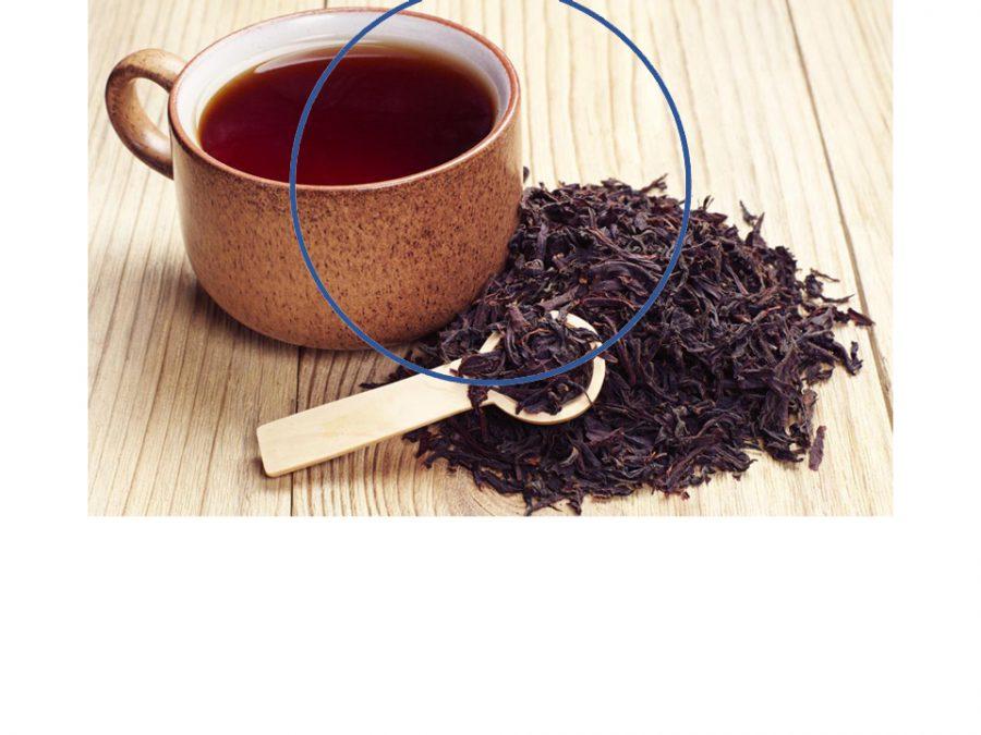 Tea – Noir