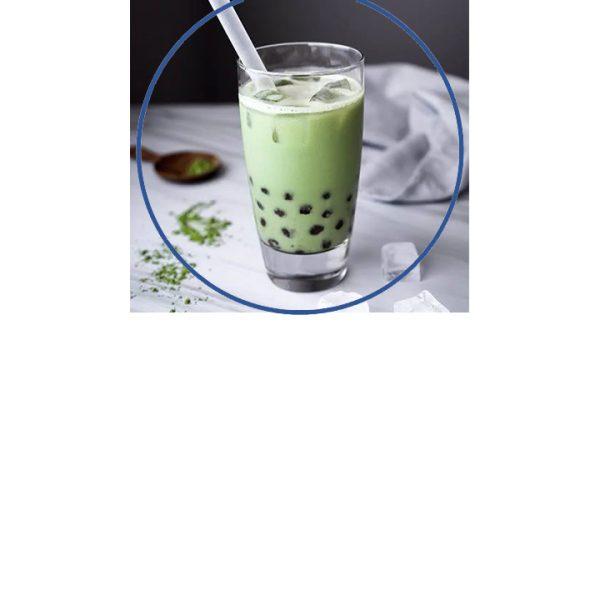 Bubble Tea - Vert