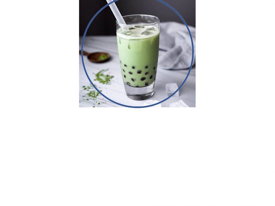 Bubble Tea – Vert