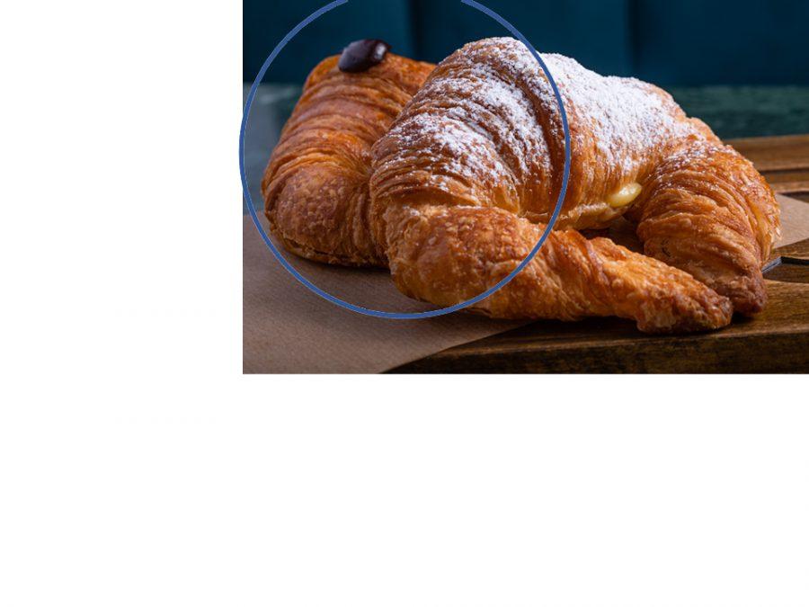Croissant – Chocolate