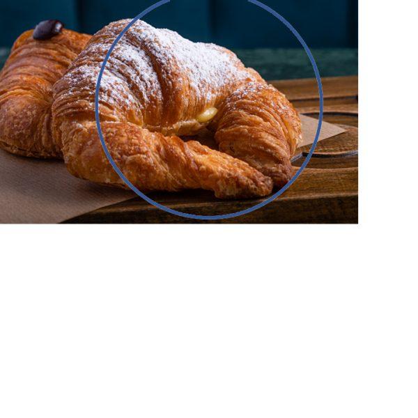 Croissant - Crema