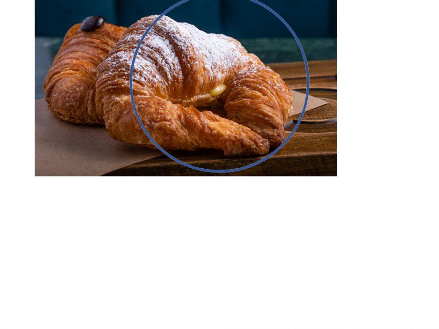 Croissant – Crema