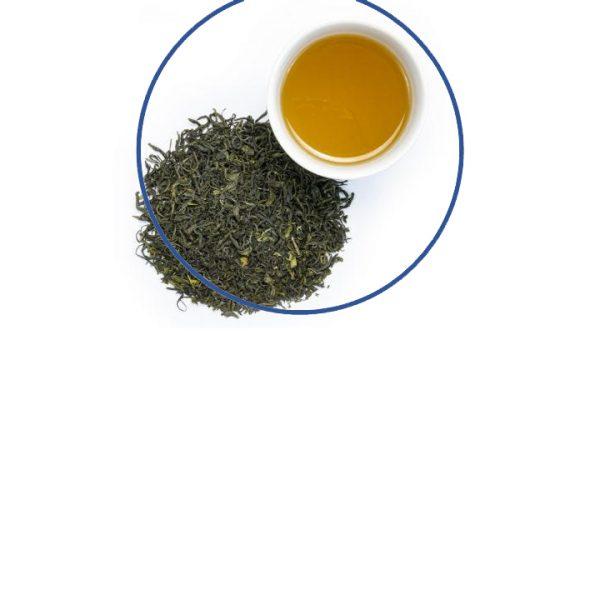 Tea - Vert