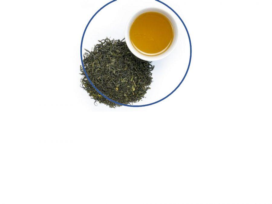 Tea – Vert