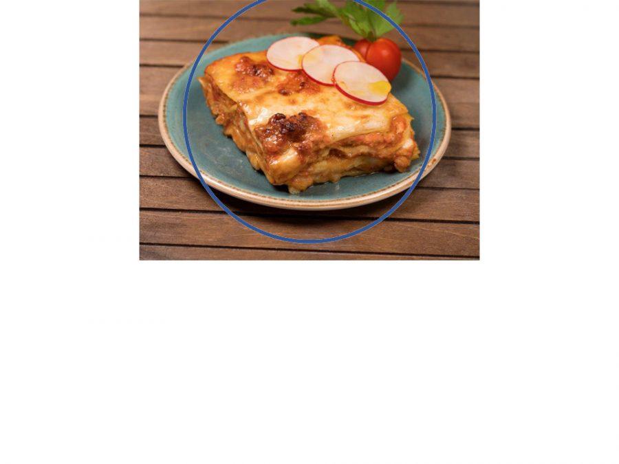 Lasagna – Classic