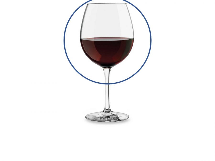 Wine – Red